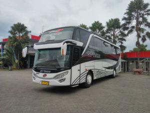 Sewa Bus Semarang - Bus 57 Trans