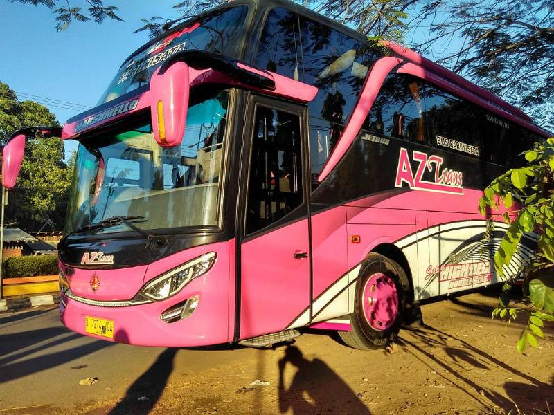 Bus AZ Trans