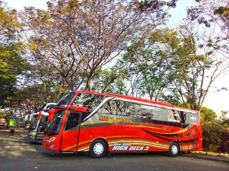 Bus Megatrans