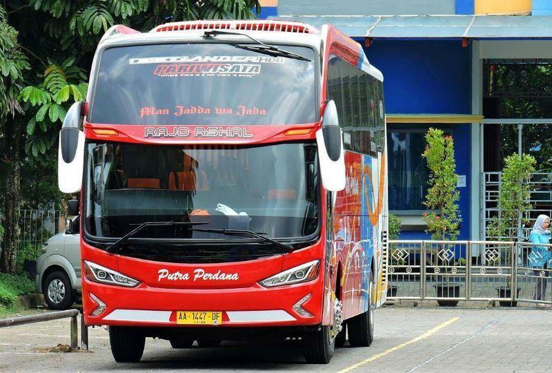 Bus Putra Perdana