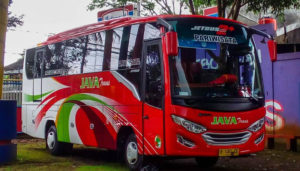 Sewa Bus Medium Demak - Bus JAVA TRANS