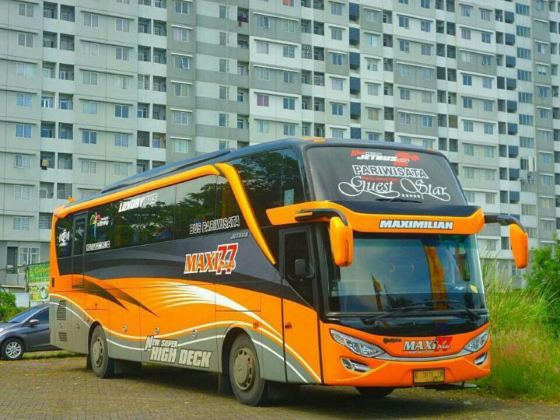 Bus MAXI 77 TRANS