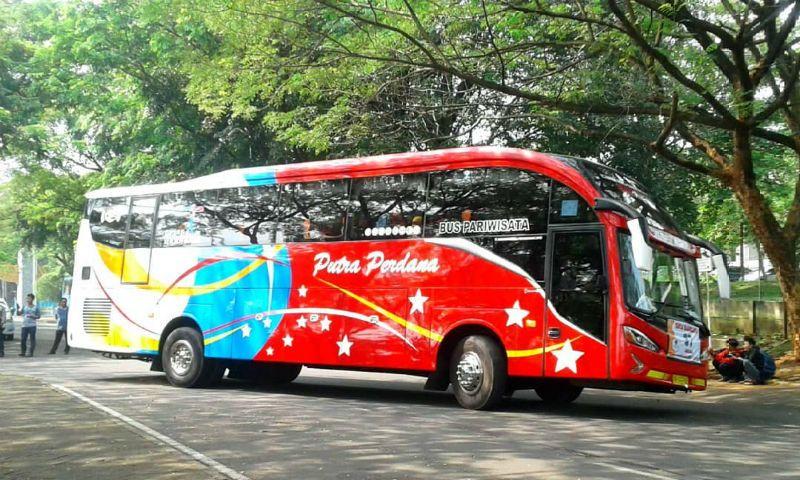 Sewa Bus Wonosobo - Bus Putra Perdana