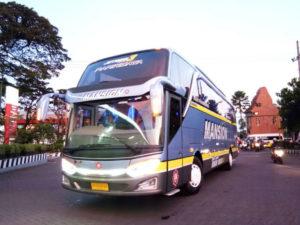 Sewa Bus di Bali - Bus MANSION