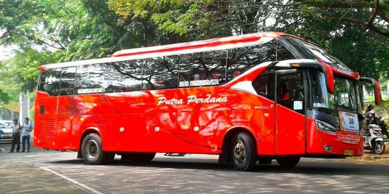 Sewa Bus di Wonosobo - Bus Putra Perdana