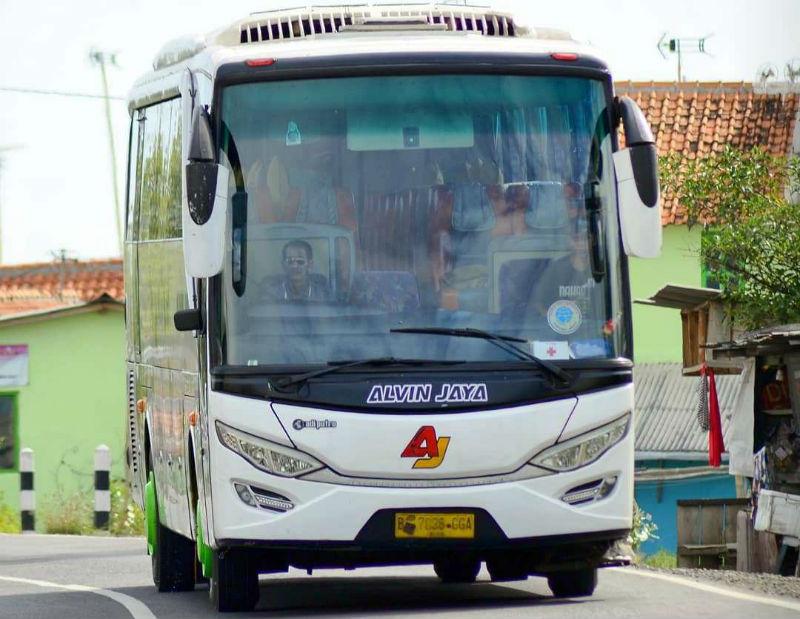 Alvin Jaya
