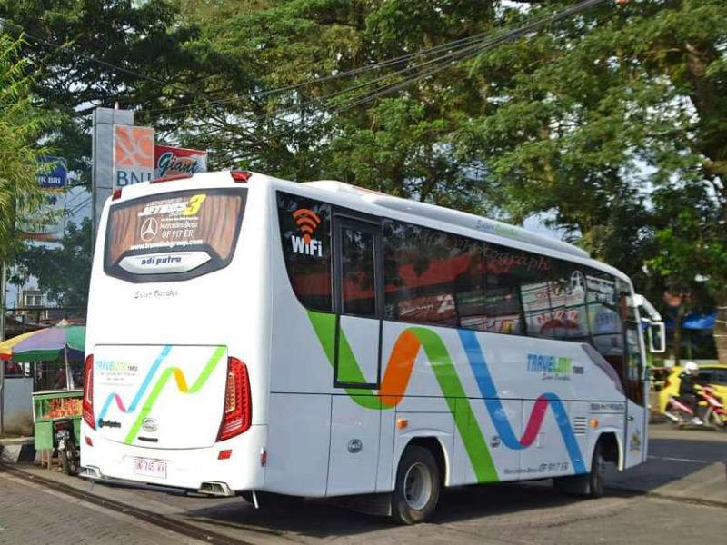 Bus Pariwisata Bali - Travelink