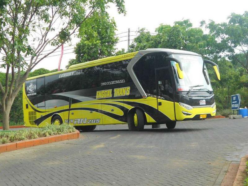 Enggal Trans Jaya