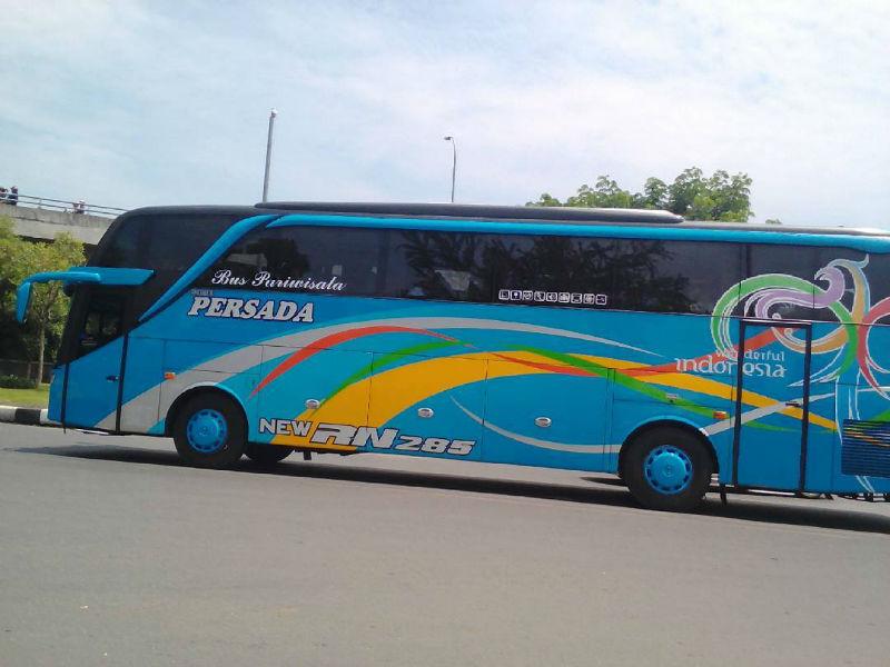Sewa Bus Pariwisata - Persada