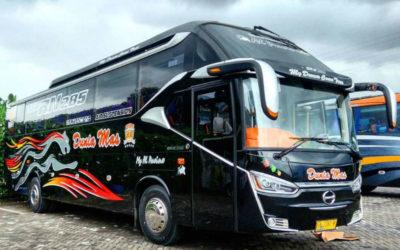 Bus DUNIA MAS