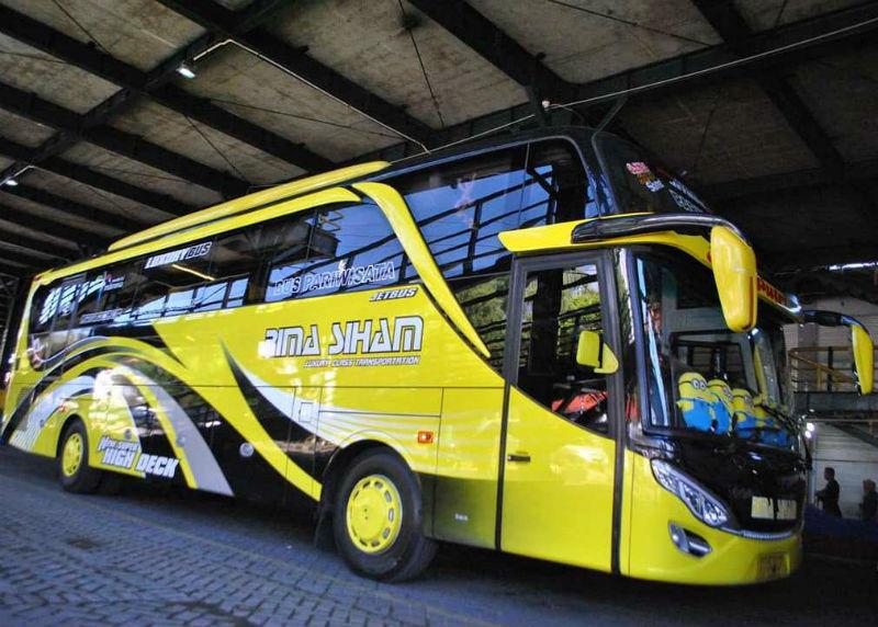 Sewa Bus - Rima Siham
