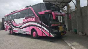Sewa Bus Gresik - ACC Trans