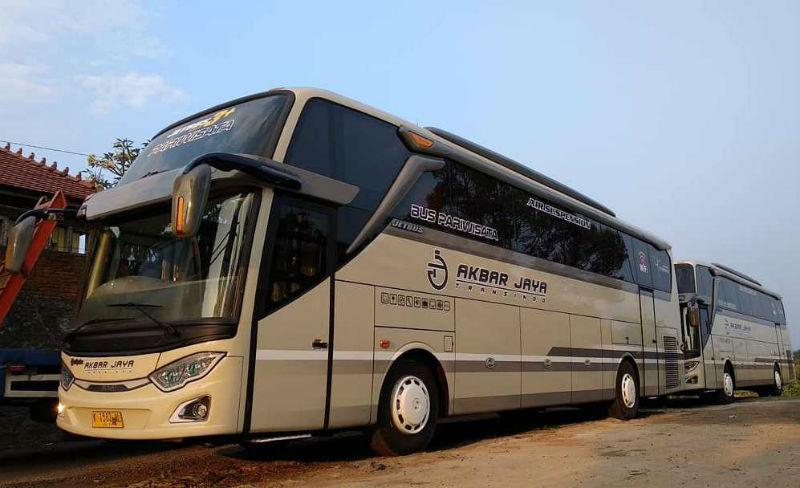 Sewa Bus Pariwisata Jepara - Akbar Jaya Transindo