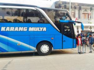 Sewa Bus Pariwisata - Karang Mulya