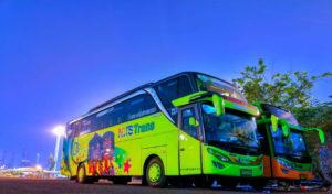 Sewa Bus Ponorogo - NTTS Trans